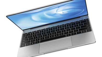 Photo of Huawei MateBook 13 to Hit the UAE Market on March 14th