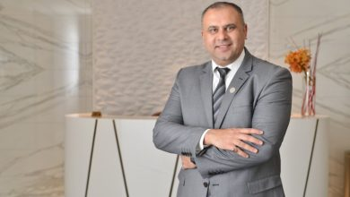 Photo of SPECTRAMI Appoints New General Manager for Egypt, Levant and North Africa