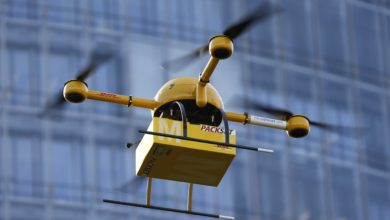 Photo of Frost & Sullivan Discloses Future Business Opportunities in the Drone Delivery Market