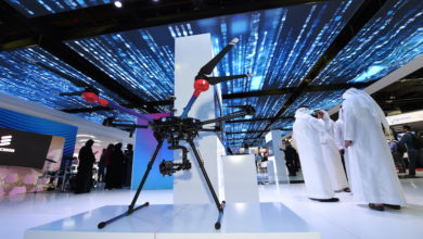 Photo of du Showcases the Future of Enterprise Drone Solutions at GITEX 2019