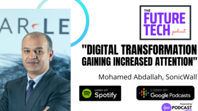 Photo of Podcast: Digital Transformation is Gaining Increased Traction