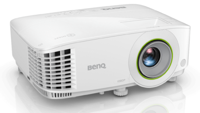 Photo of Review: BenQ EH600 Projector