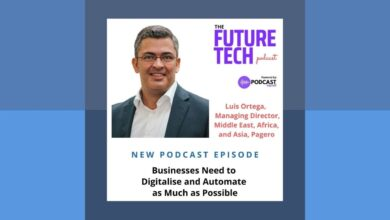 Photo of Podcast: Businesses Need to Digitalise and Automate as Much as Possible