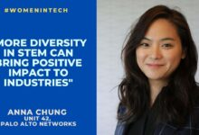 Photo of More Diversity in STEM Can Bring Positive Impact to Industries