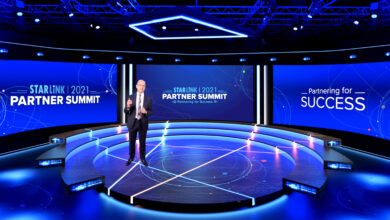 Photo of StarLink Announces New Initiatives at its Annual Partner Summit 2021