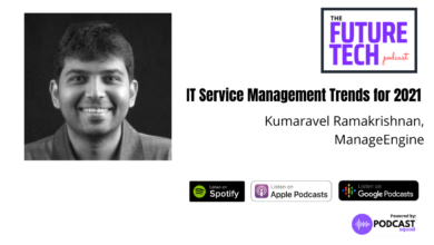Photo of Podcast: IT Service Management Trends for 2021
