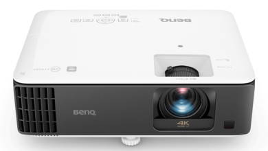 Photo of BenQ Launches Gaming Projector in the Middle East