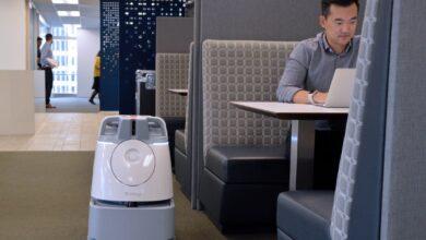 Photo of Jacky's Adds Whiz Collaborative Robotic Vacuum Sweeper to its Portfolio