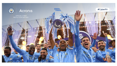 Photo of Case Study: Acronis Provides Cyber Protection to Manchester City Football Club