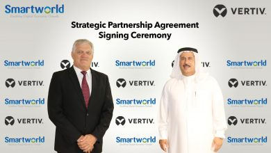 Photo of Smartworld Partners Up with Vertiv