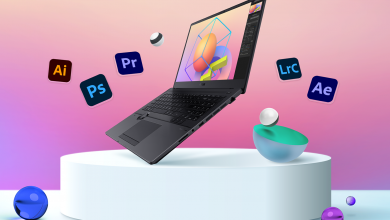 Photo of ASUS Showcases Complete Creator Laptop Lineup