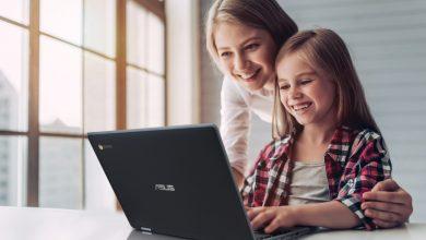 Photo of ASUS Announces Chromebook Education Series C214 in UAE