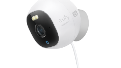 Photo of eufy Security Intros New Wired Outdoor Cam Pro C24 Smart Home Security Camera