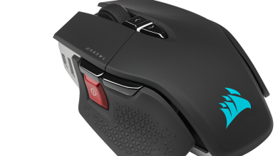 Photo of Review: Corsair M65 RGB Ultra Wireless